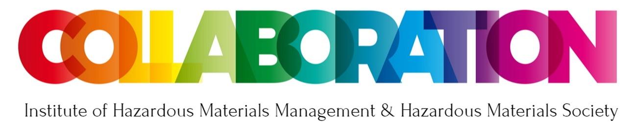 Institute of Hazardous Materials Management & Hazardous Materials Society