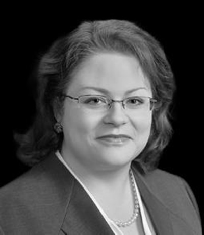 Melissa Hamer-Bailey, Board Member and Secretary