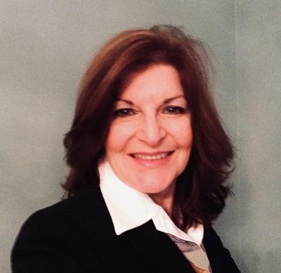 Andrea Schuessler, Board Member