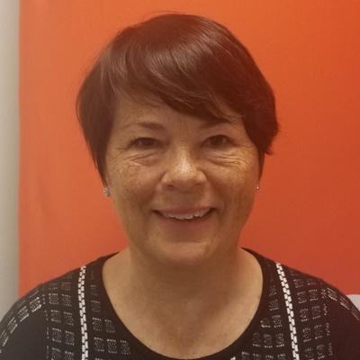 Robin Spencer, Board Member